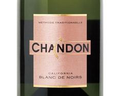DOMAINE CHANDON BLANC DE NOIRS SPARKLING WINE