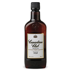 CANADIAN CLUB PREMIUM (PET)