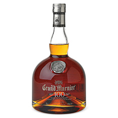GRAND MARNIER CUV�E DU CENTENAIRE 100TH