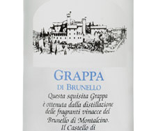 BANFI GRAPPA DI BRUNELLO