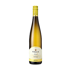 WILLM RÉSERVE RIESLING (V)