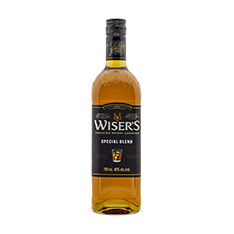 WISER'S SPECIAL BLEND WHISKY