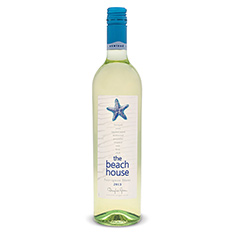 THE BEACHHOUSE SAUVIGNON BLANC SEMILLON