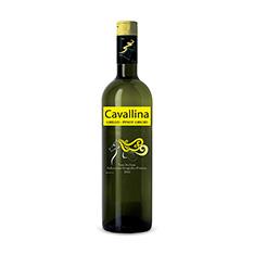 CAVALLINA GRILLO PINOT GRIGIO