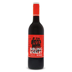 SIBLING RIVALRY RED VQA