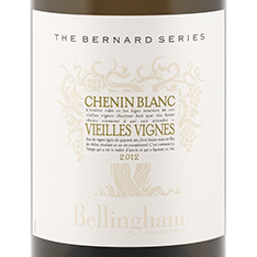 BELLINGHAM THE BERNARD SERIES OLD VINE CHENIN BLANC 2016