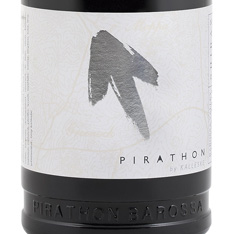 PIRATHON BY KALLESKE SHIRAZ 2013