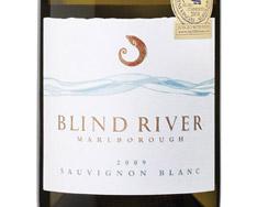 BLIND RIVER SAUVIGNON BLANC 2018