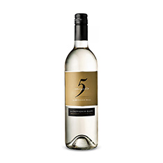 MISSION HILL FIVE VINEYARDS SAUVIGNON BLANC VQA