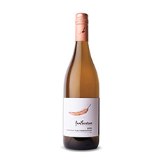 FEATHERSTONE CANADIAN OAK CHARDONNAY 2018
