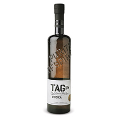 TAG NO.5 VODKA