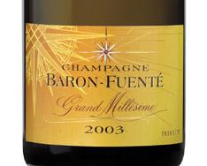 BARON-FUENTÉ GRAND MILLÉSIME BRUT CHAMPAGNE 2009