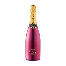 SEXY SPARKLING ROSE