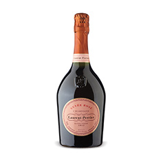 LAURENT-PERRIER CUV�E ROS� BRUT CHAMPAGNE