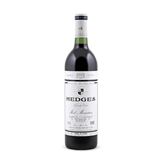 HEDGES FAMILY ESTATE RED 2016