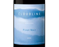 CLOUDLINE PINOT NOIR 2015