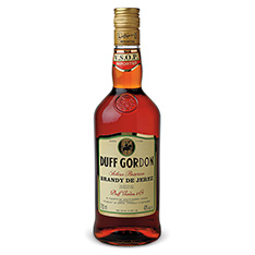 DUFF GORDON BRANDY