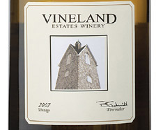 VINELAND ESTATES ELEVATION CHARDONNAY
