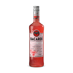 BACARDI CLASSIC COCKTAIL STRAWBERRY DAIQUIRI