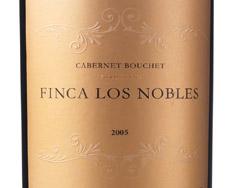 FINCA LOS NOBLES CABERNET/BOUCHET