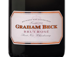 GRAHAM BECK BRUT ROS�