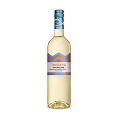 SANDBANKS SHORELINE WHITE VQA