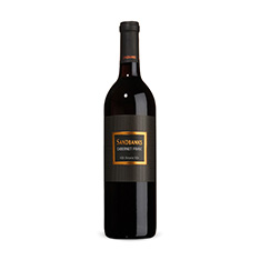 SANDBANKS ESTATE CABERNET FRANC VQA