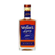 WISER'S LEGACY CANADIAN WHISKY