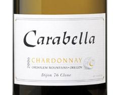 CARABELLA DIJON 76 CLONE CHARDONNAY 2015