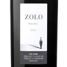 ZOLO MALBEC 2017