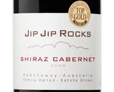 JIP JIP ROCKS SHIRAZ/CABERNET 2017