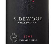 SIDEWOOD CHARDONNAY