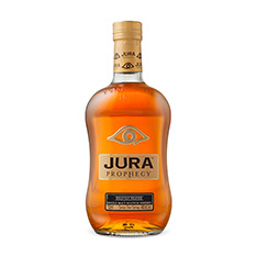 JURA PROPHECY SINGLE MALT SCOTCH