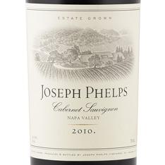 JOSEPH PHELPS CABERNET SAUVIGNON 2016