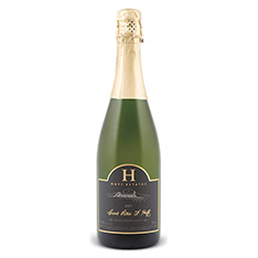 HUFF ESTATES CUVÉE PETER F. HUFF 2015