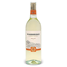 WOODBRIDGE BY ROBERT MONDAVI MOSCATO