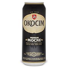 OKOCIM MOCNE