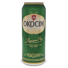 OKOCIM PILSNER