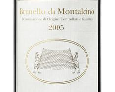 LE RAGNAIE BRUNELLO DI MONTALCINO 2008