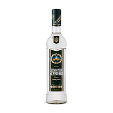 PRESIDENTIAL STANDARD VODKA