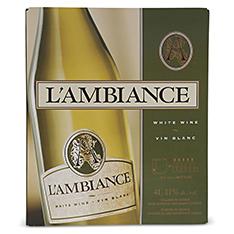L'AMBIANCE WHITE