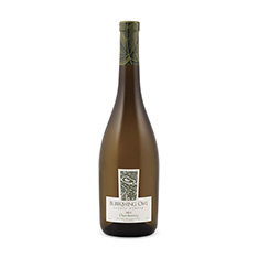 BURROWING OWL ESTATE BOTTLED CHARDONNAY 2017