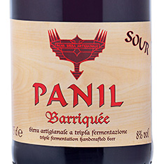 PANIL BARRIQUEE SOUR