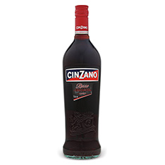 CINZANO SWEET VERMOUTH RED