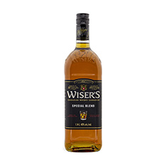 WISERS SPECIAL BLEND