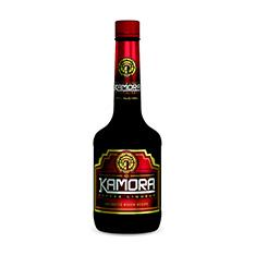 KAMORA COFFEE LIQUOR