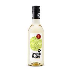 2015 SPIRIT OF SUSHI