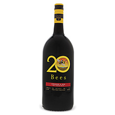 20 BEES GROWER'S RED