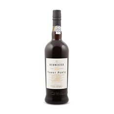BURMESTER 10-YEAR-OLD TAWNY PORT