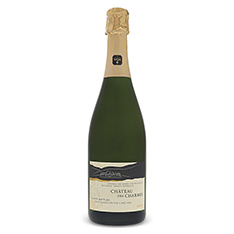 CH�TEAU DES CHARMES BRUT METHODE TRADITIONELLE VQA